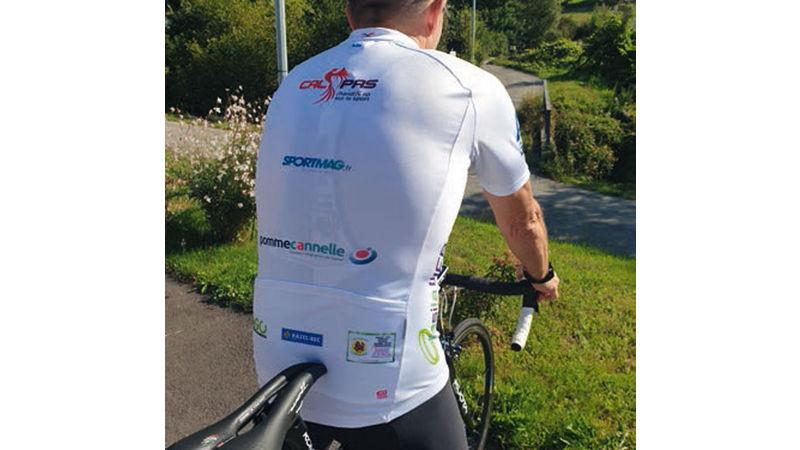 Objectif Mont Ventoux : budget prévisionnel